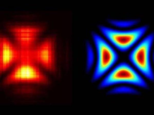 Физики впервые обнаружили новый вид света