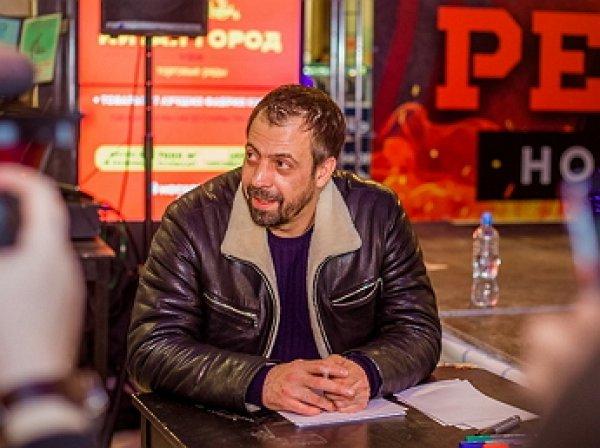В Москве жестоко избили ведущего программы «Решала»