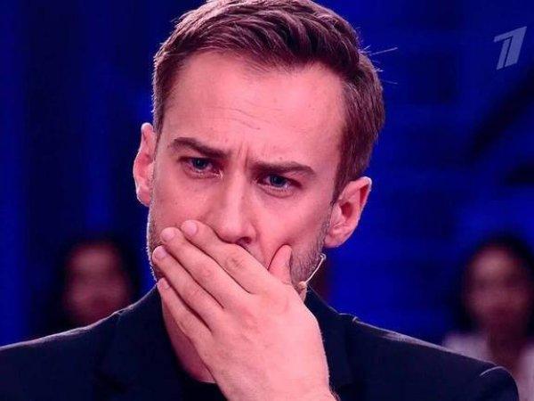 """""""Это просто удар под дых"""": съемки шоу Шепелева сорвались из-за скандала"""