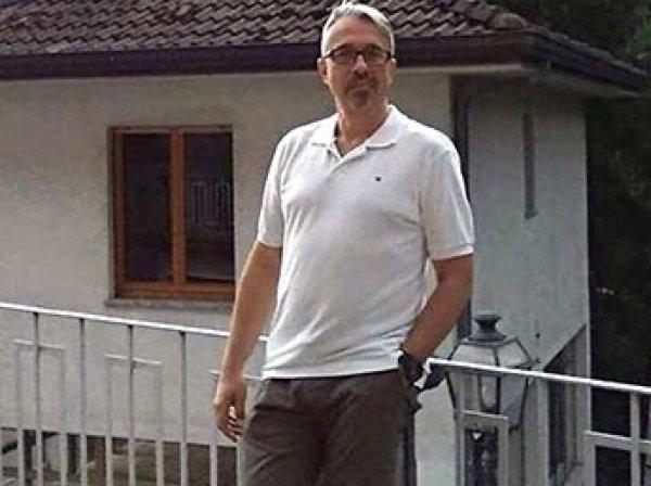 Скончался известный российский писатель-фантаст Андрей Круз
