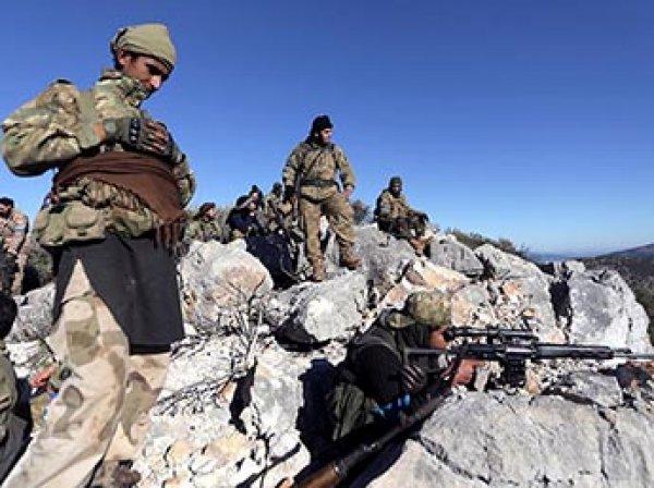 МИД России заявил, что в Сирии ранены десятки россиян, но не военных