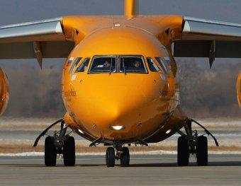 Мастурбация пассажирам самолета