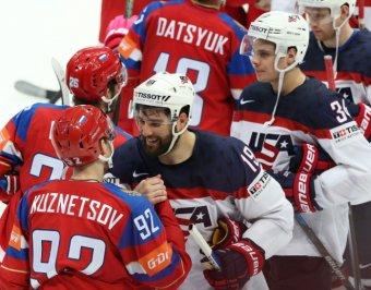 сша хоккея россия прогноз игры