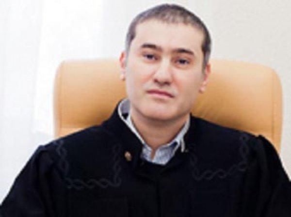 На Кубани со скандалом уволили матерившегося судью Шевченко