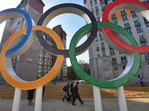 МОК принял решение по членству Олимпийского комитета России
