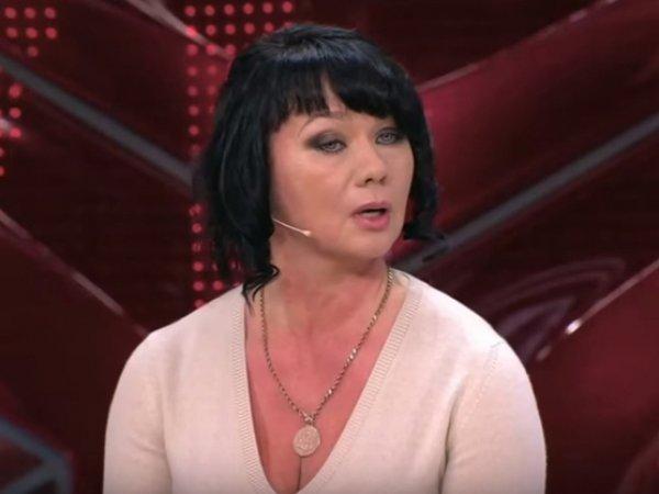 Элина Мазур рассказала о психической болезни Виталины Цымбалюк-Романовской