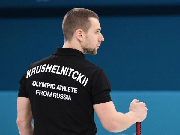 Крушельницкий, последние новости сегодня: призер ОИ прокомментировал наличие мельдония в своей допинг-пробе