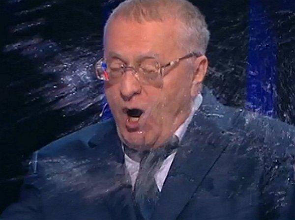 Собчак прокомментировала скандальный эфир с Жириновским