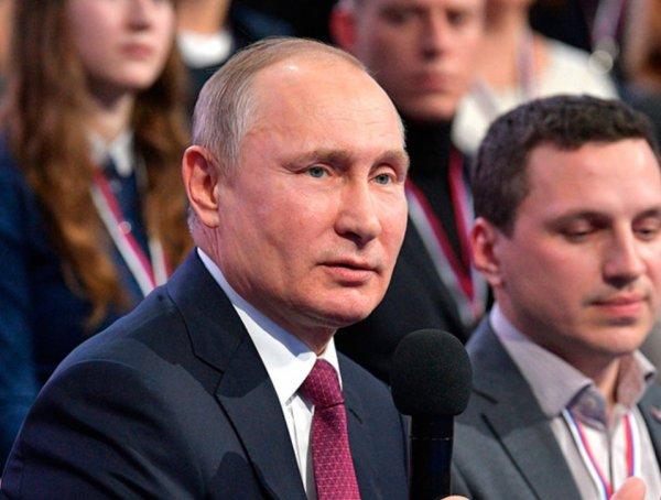 Путин приоткрыл тайну создания ракет, в существование которых сомневаются ученые