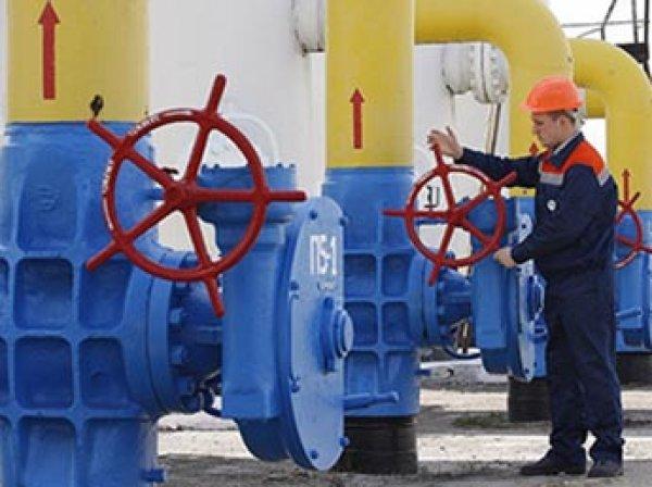 """Украина приступила к арестам имущества """"Газпрома"""""""