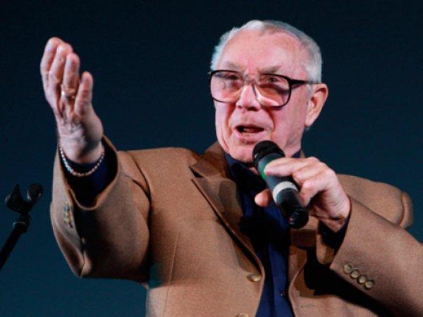Олег Анофриев умер в Москве