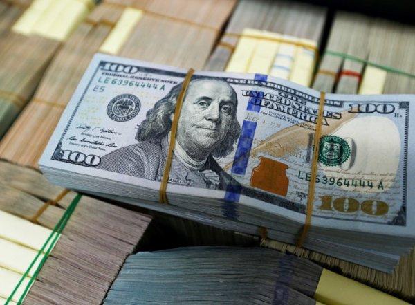"""Курс доллара на сегодня, 20 марта 2018: курс доллара и евро """"взлетит"""" к лету - эксперты"""