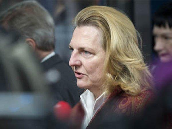 МИД Австрии заявил о давлении Британии по высылке дипломатов из-за дела Скрипаля