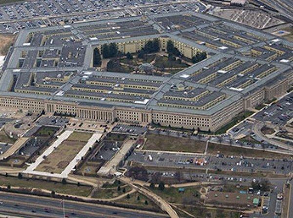 Пентагон заявил о беззащитности США перед гиперзвуковым оружием России