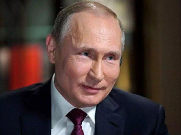 Путин назвал самое вкусное мороженое в России