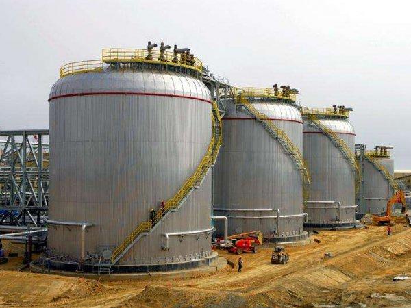Госдеп заявил о готовности посоперничать с Россией на европейском рынке газа