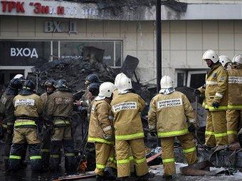 Кемерово, последние новости сегодня 7.04.2018: Игорь Востриков готовит иск против главы стройинспекции Кемерово