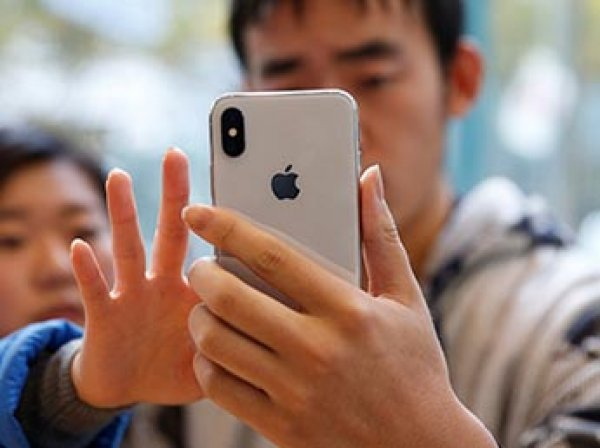 Найден новый способ украсть все личные данные с iPhone