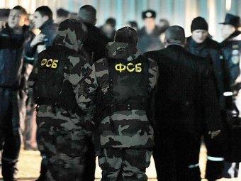 ФСБ задержала четырех членов ИГИЛ и предотвратила новые теракты в Москве