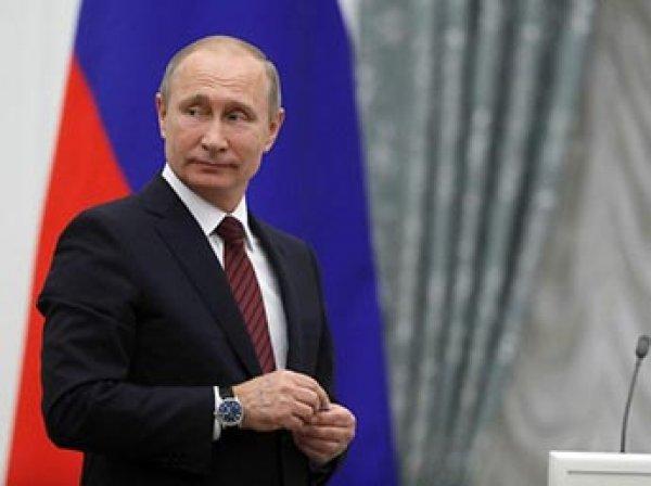 Назначена дата инаугурации Путина и отставки правительства Медведева