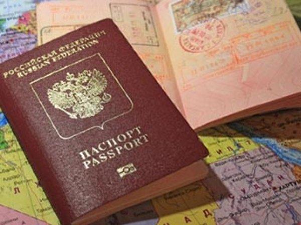 В России могут поднять пошлины за оформление водительских прав и загранпаспортов