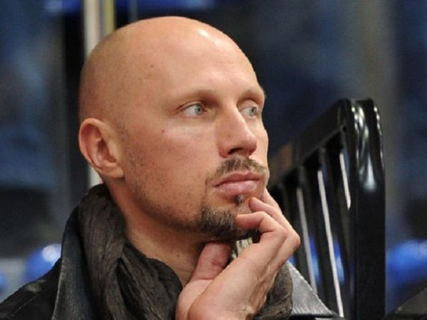 Экс-баскетболист сборной России задержан за миллионные хищения