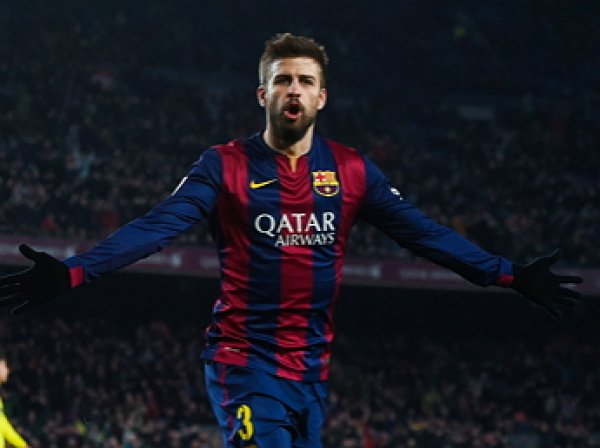 «Барселона» — «Рома»: счет 4:1, обзор матча от 04.04.2018, видео голов, результат (ВИДЕО)