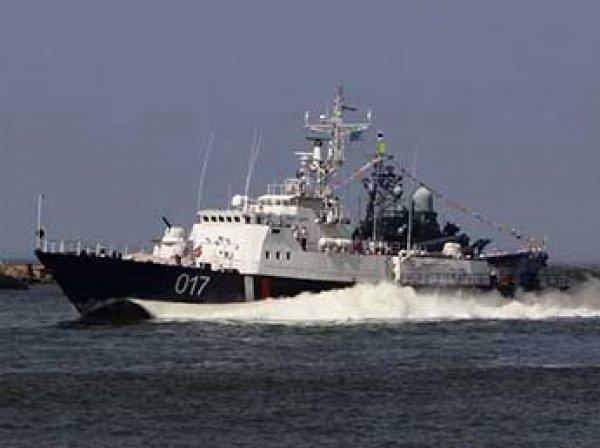 """Россия создает на Азовском море опергруппы для борьбы с """"пиратством Украины"""""""