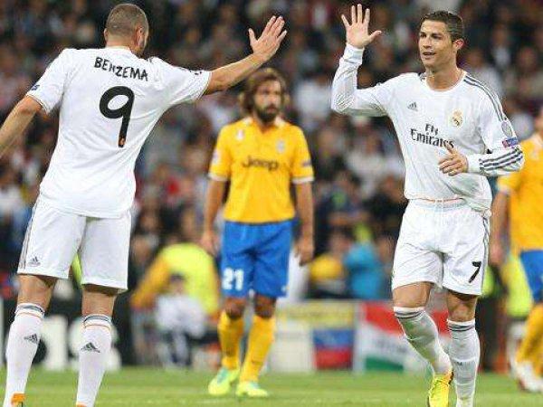 """Ювентус"" — ""Реал"" Мадрид 3 апреля 2018: онлайн трансляция, где смотреть матч на видео, прогноз"