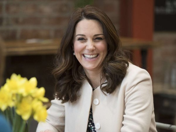 Кейт Миддлтон срочно доставили в лондонский роддом
