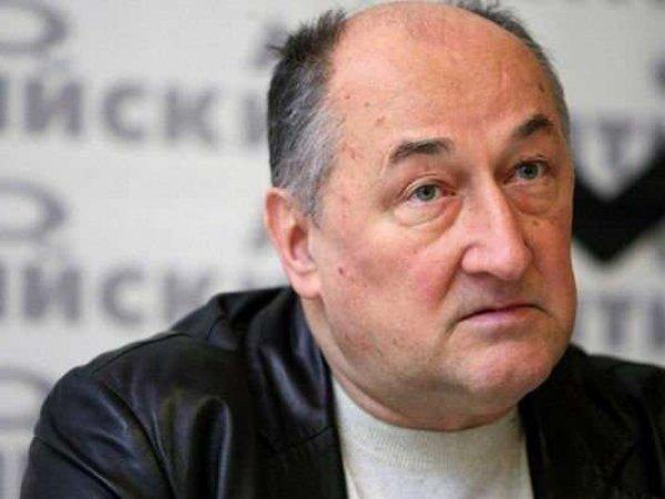 СМИ: актер Борис Клюев болен раком легких