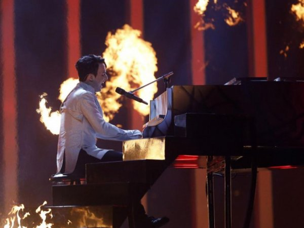 «Евровидение 2018»: онлайн трансляция финала 12 мая