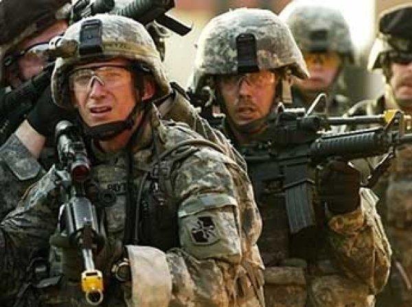 Охранявших ядерное оружие ракетчиков США поймали под ЛСД