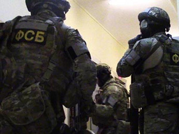 ФСБ обнародовала видео допроса задержанного в Крыму экстремиста