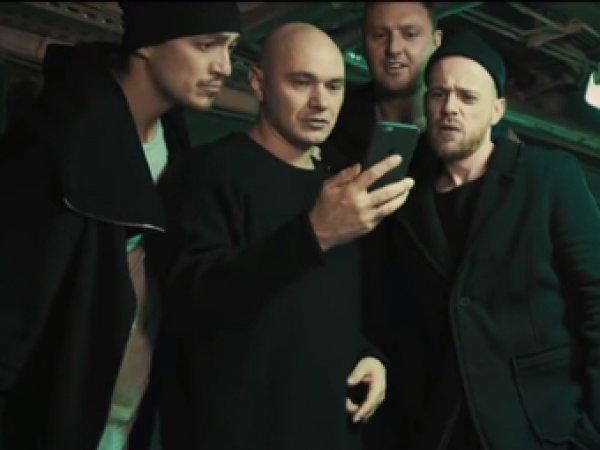 """""""Каста"""" сняла клип со Шнуром, Мариной Кравец, Птахой и другими звездами"""