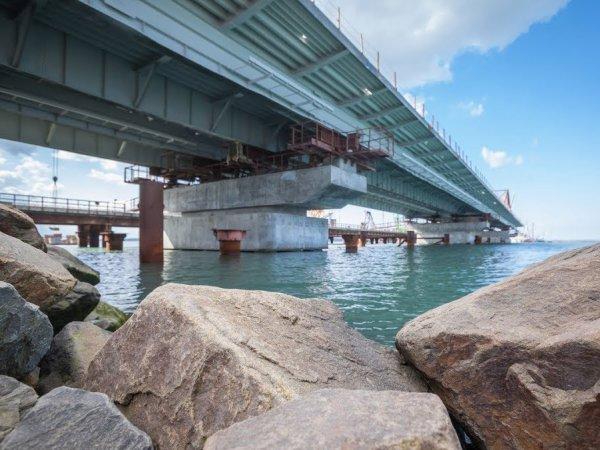 В Верховной Раде пригрозили уничтожить Крымский мост