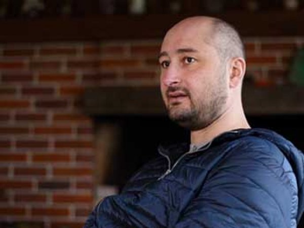 СМИ назвали врагов убитого журналиста Бабченко