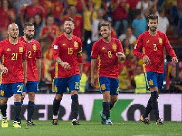 Испания - Марокко: счет 2:2, обзор матча от 25.06.2018, видео голов, результат (ВИДЕО)