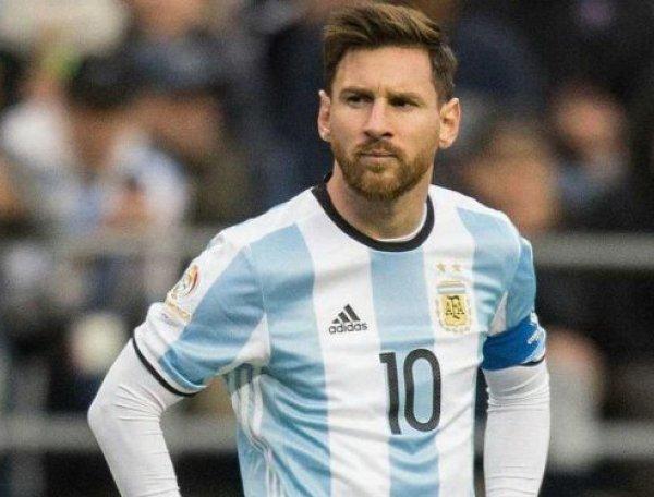 Аргентина - Исландия: счет 1:1, обзор матча 16.06.2018, видео голов, результат (ВИДЕО)