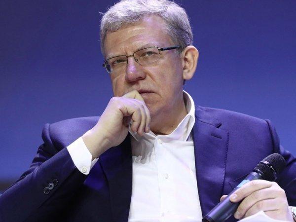 Кудрин констатировал провал майских указов президента