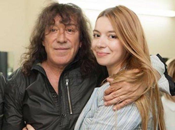Музыкант Владимир Кузьмин разводится после 17 лет брака