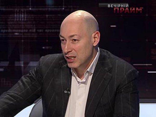 Украинский журналист Гордон объяснил, почему не сбылся его прогноз о переносе ЧМ-2018 из России