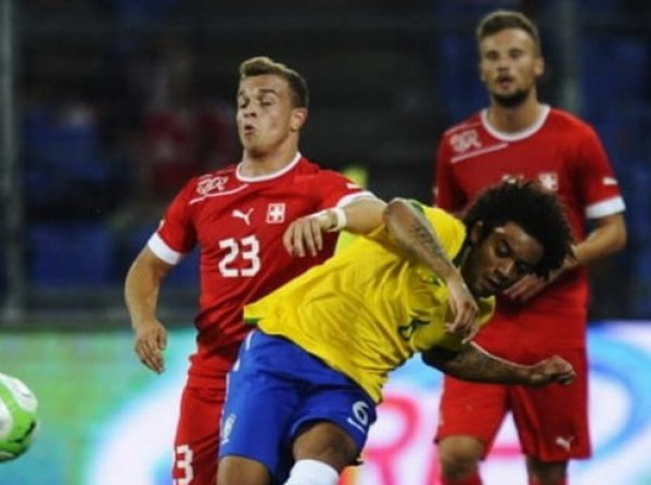 Бразилия - Швейцария: счет 1:1, обзор матча от 17.06.2018, видео голов, результат (ВИДЕО)