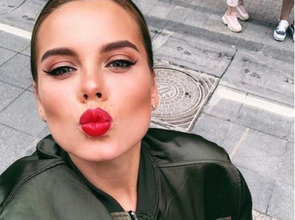 Униженная Дарья Клюкина отреагировала на оскорбления от Крида в шоу Урганта