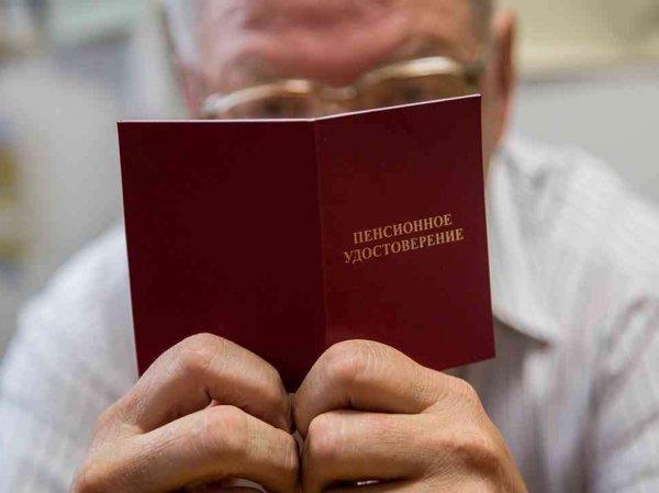 12 регионов не поддержали пенсионную реформу, а Счетная палата назвала три ее недостатка