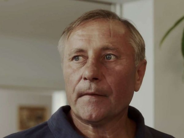Скоропостижно умер актер Сергей Шеховцов
