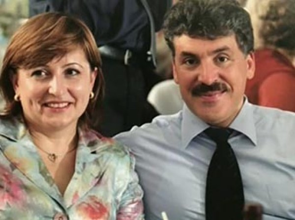 Суд развел Павла Грудинина после 38 лет брака