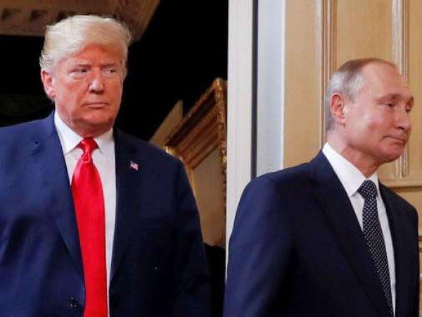 """Невзоров объяснил, почему Путин """"вытер ноги о Трампа"""" на совместной встрече"""