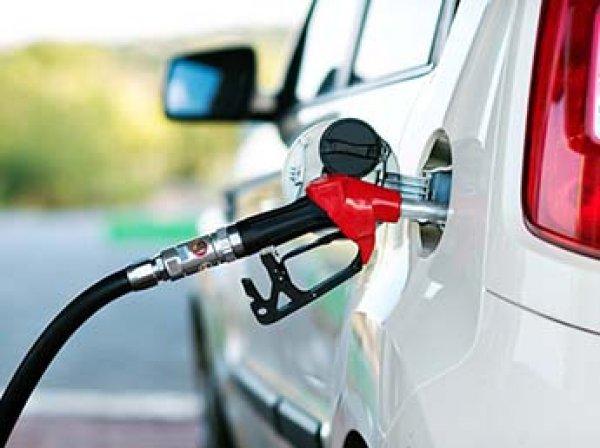 Независимый топливный союз разоблачил отчет о недоливе бензина