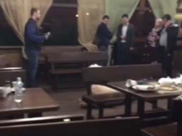На Кузбассе лидера ОПГ застрелили на вечеринке по случаю его выхода на свободу